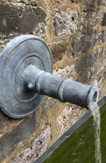 Masks, Plaques & Wall Fountains